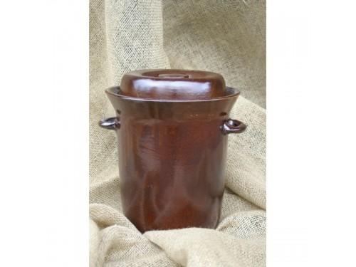 Sud na zelí-kvašák 5 litrů.