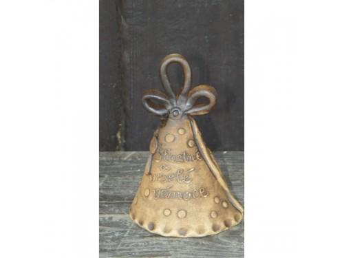Zvonek vánoční veselé vánoce