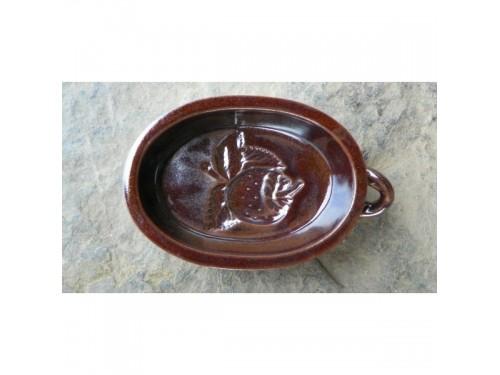 formička keramická Jahoda