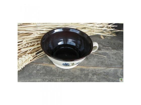 Mísa keramická ručně točená dva litry