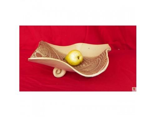 Tác na ovoce,keramický