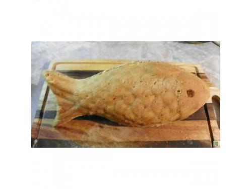 Kapr, ryba, forma na pečení 1 litr