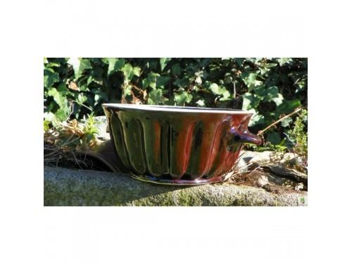 Bábovka keramická forma 2litry