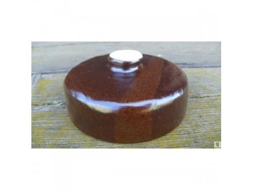 keramická zátěž do sudu na zelí dva litry.