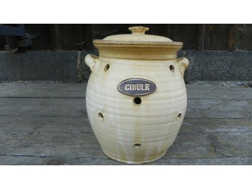 Doza cibule.3 litry.
