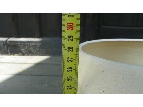 Petrželák vysoký 27cm,režný