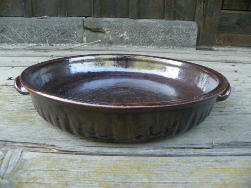 Koláčovka keramická 27cm