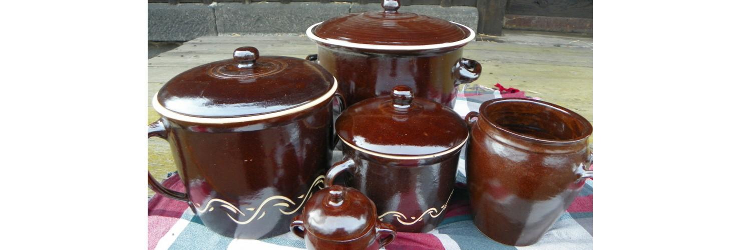 Keramika druhá jakost-výprodej